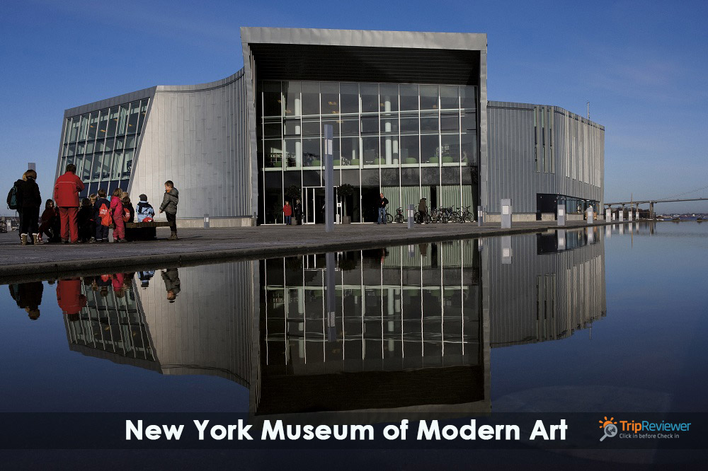 3 must see museums in nyc trip reviewer