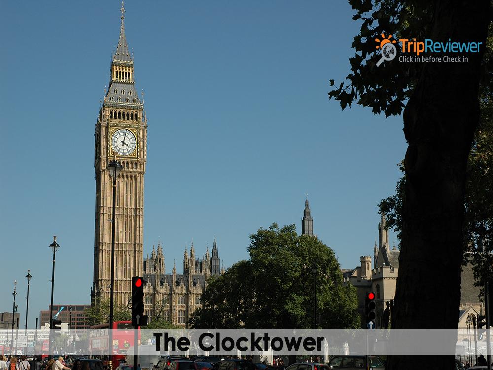 the-clocktower