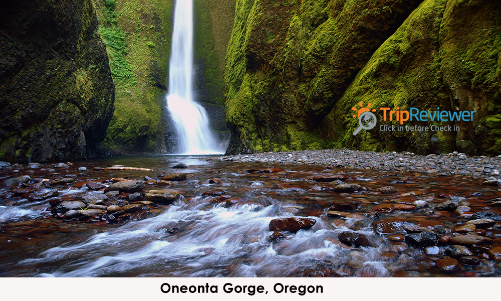 oneonta-gorge-oregon